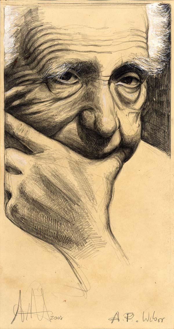 A. P. Weber
