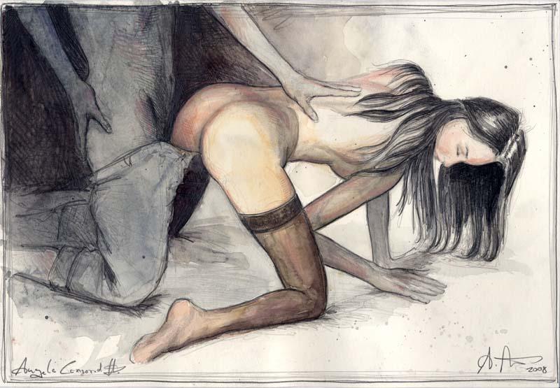 Anyala Censored II.