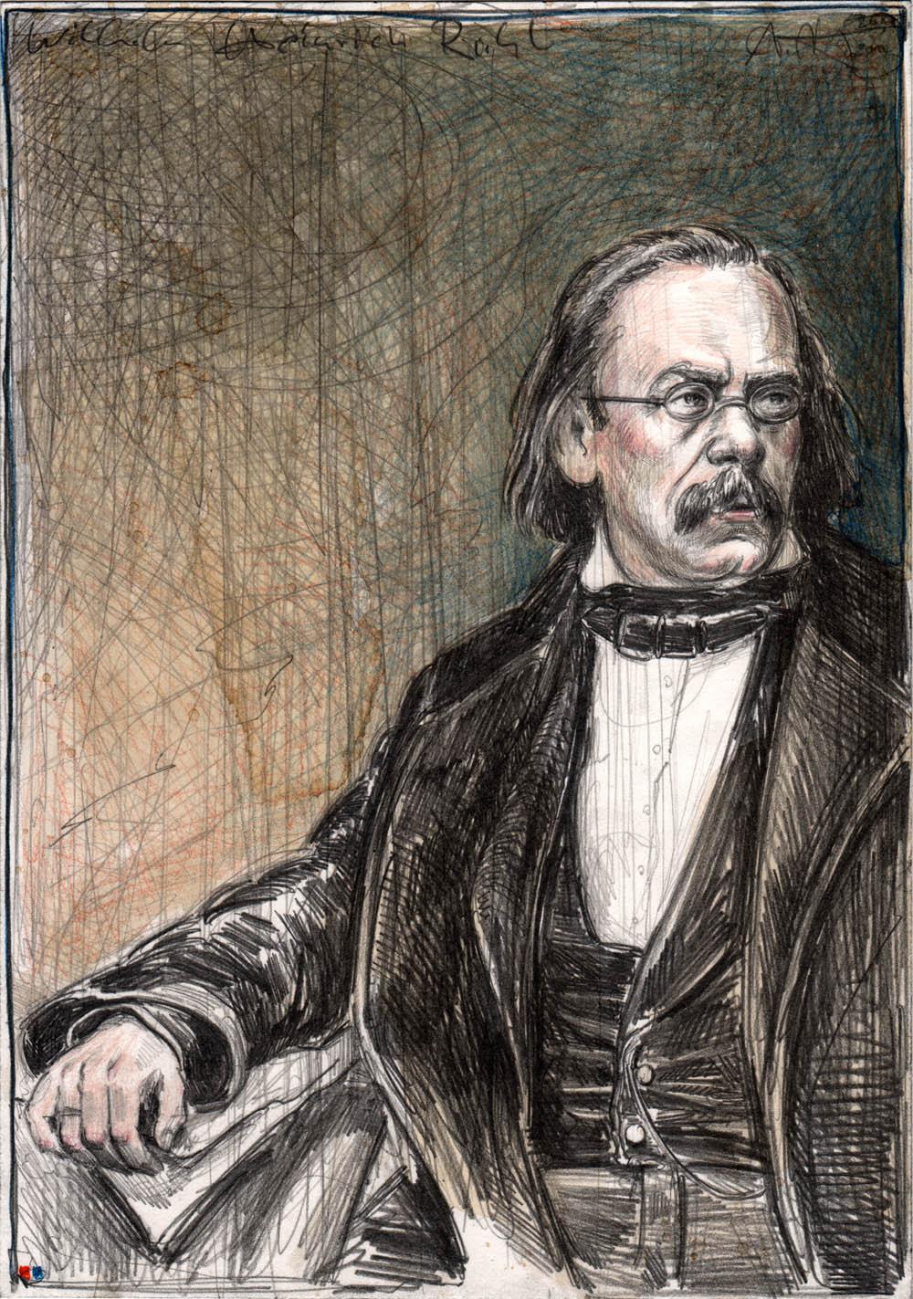 Wilhelm Heinrich Riehl