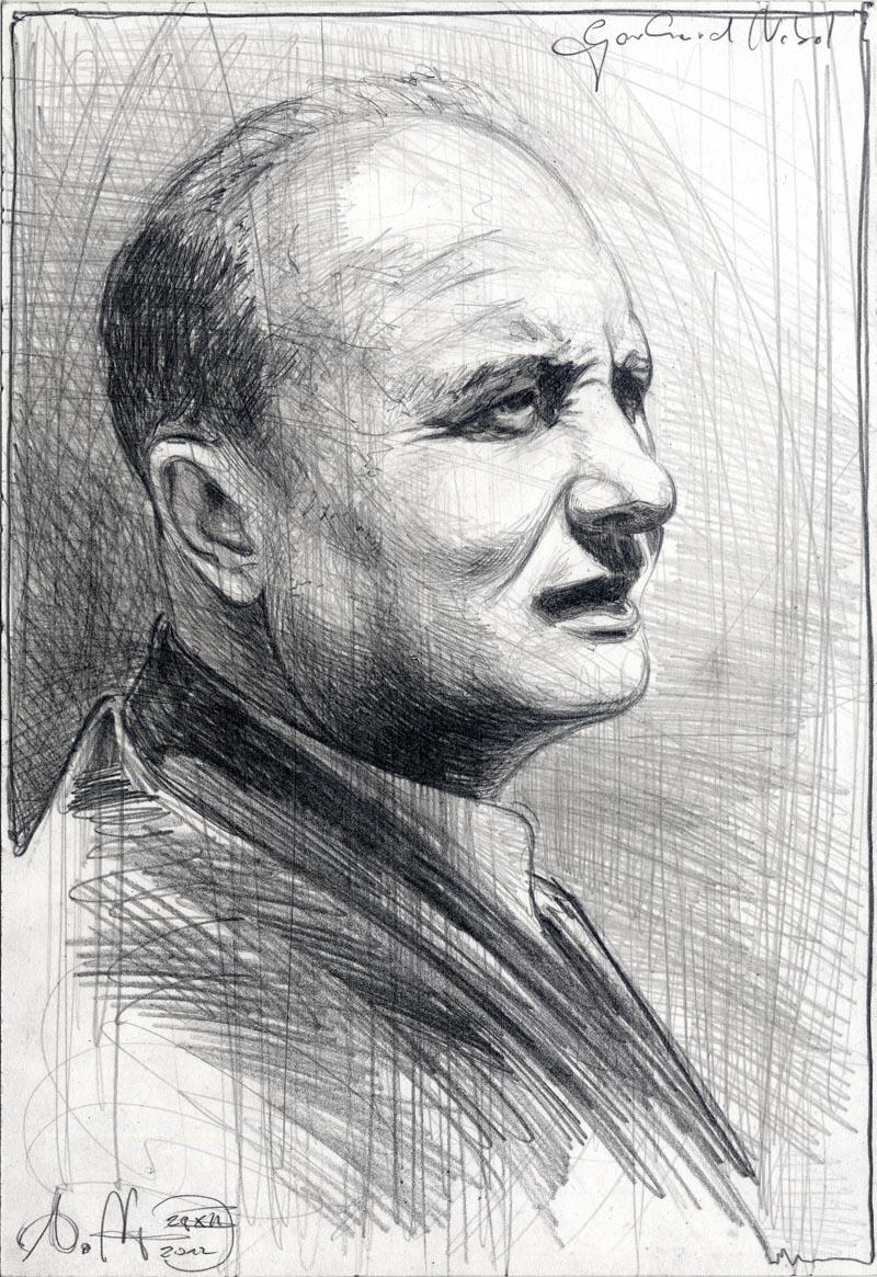Gerhard Nebel