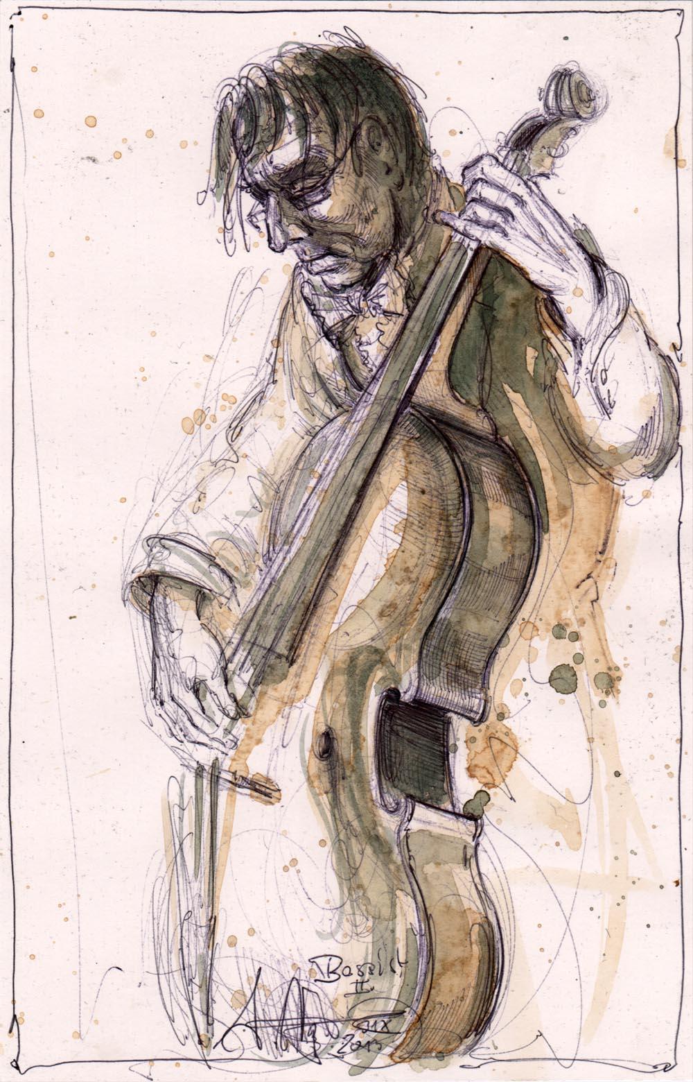 Bassist II.
