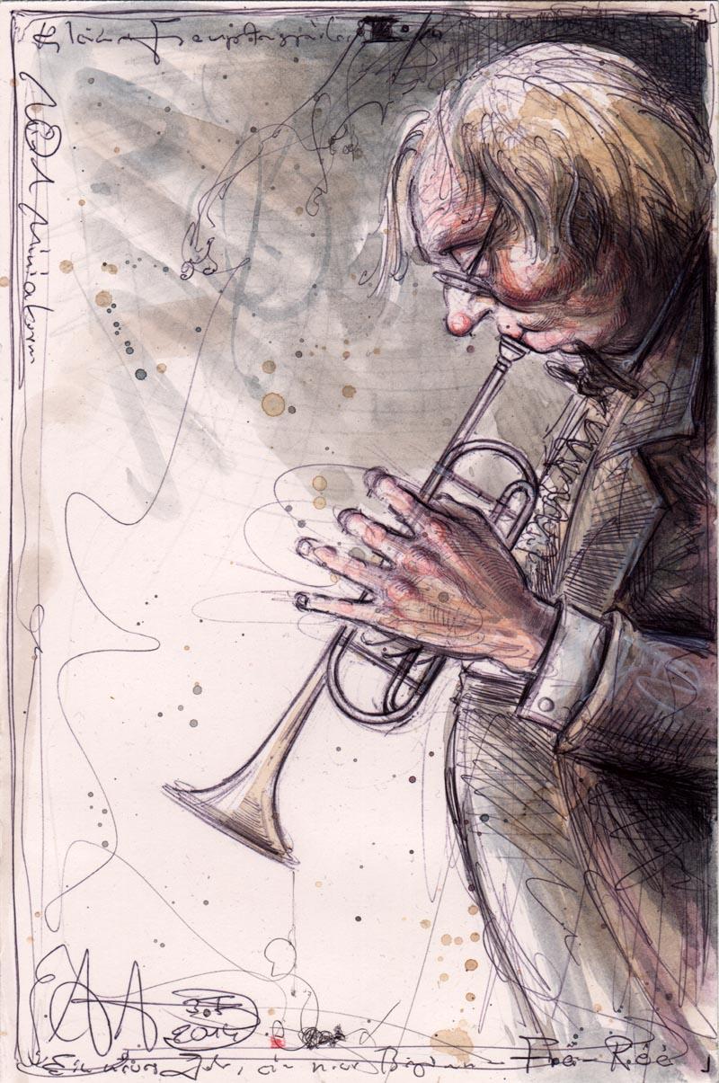 Trompeter I./14