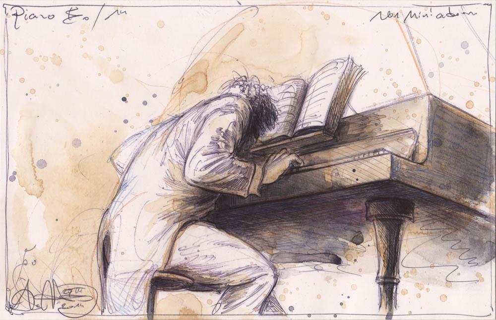 Piano I. /14