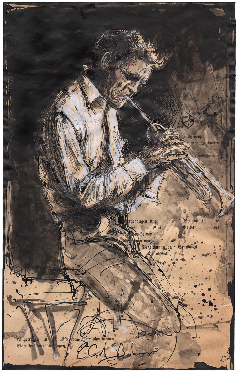Chet Baker - Solo
