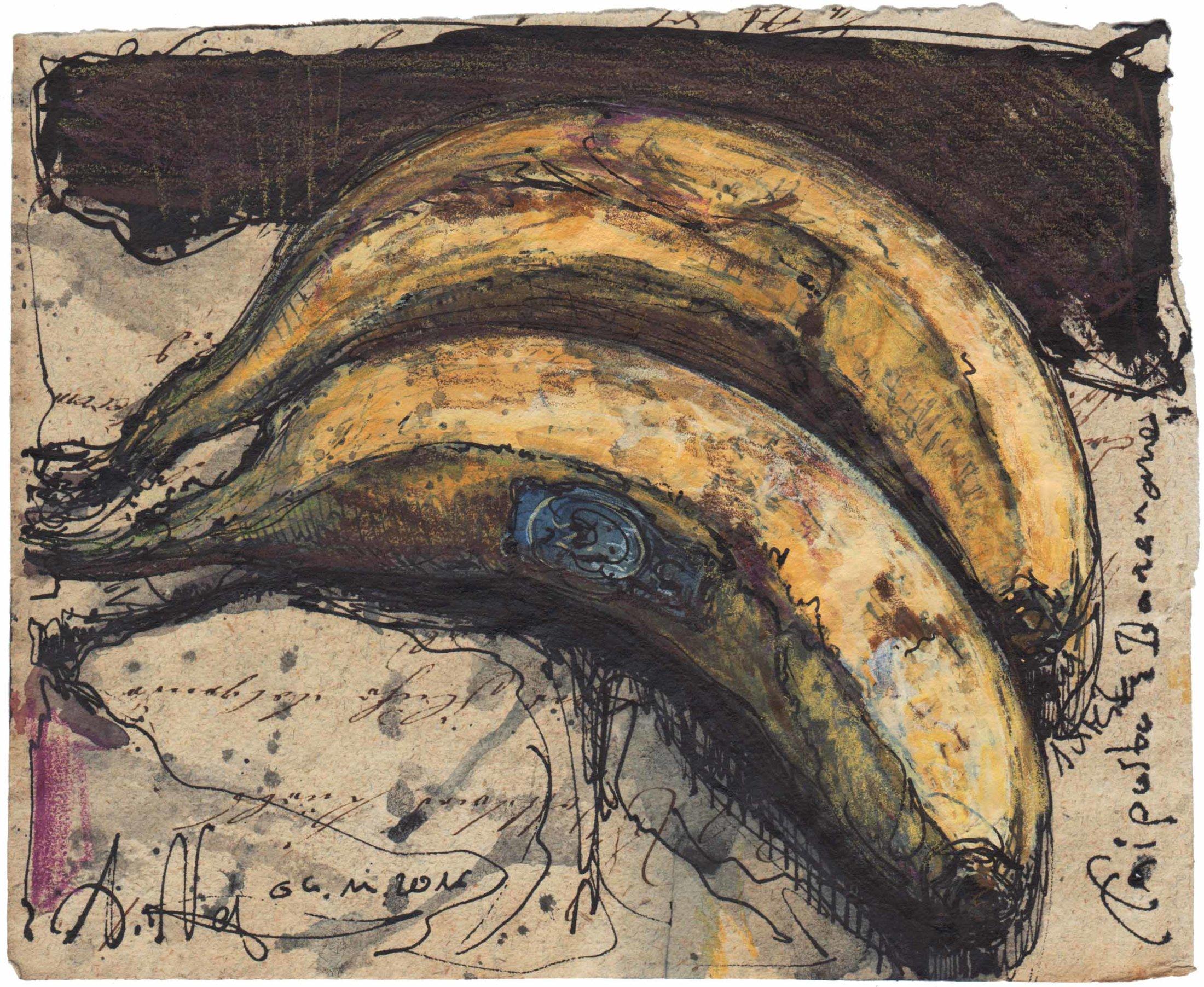 Chiquita – Bananerama
