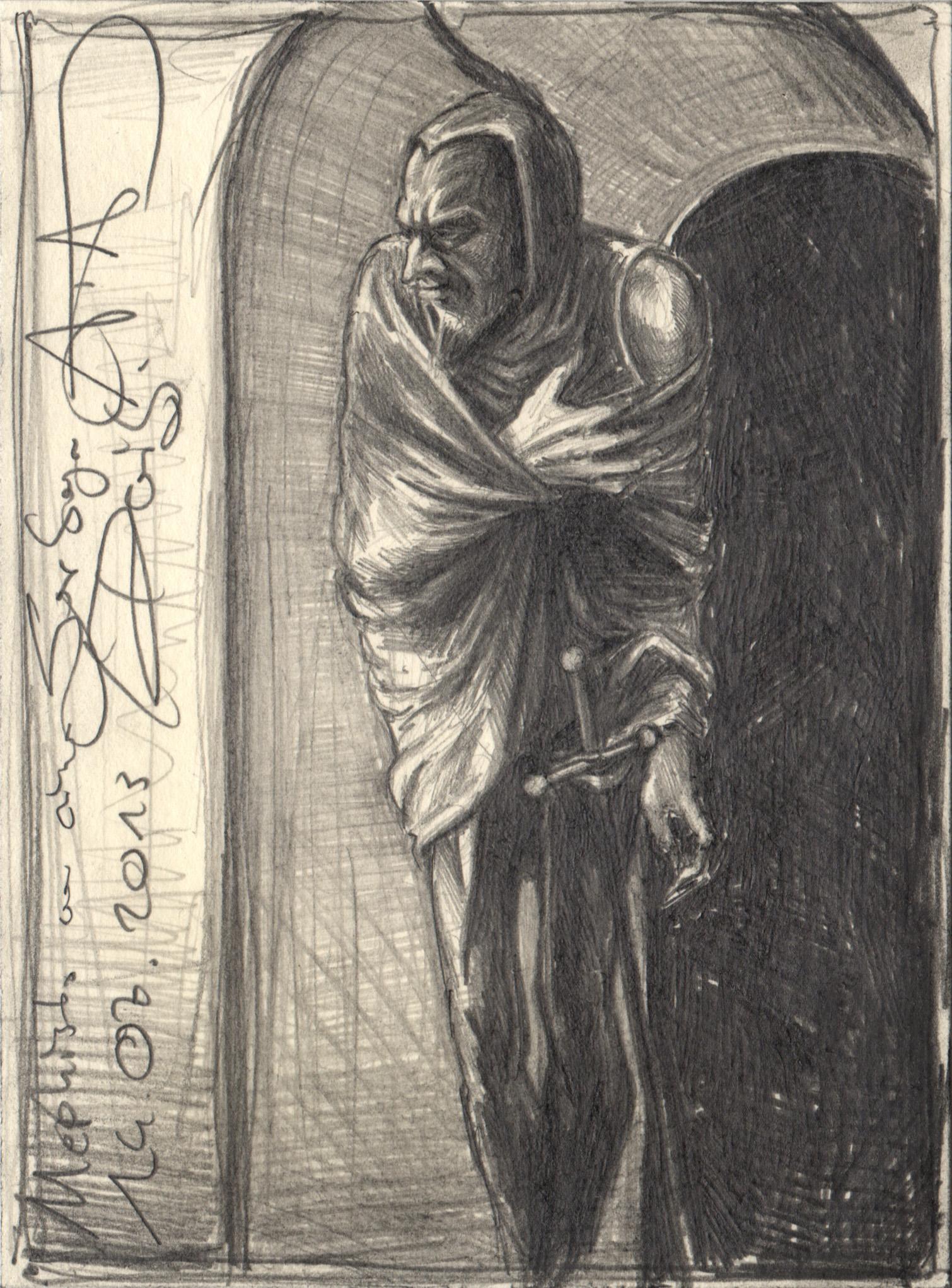 Mephisto Final