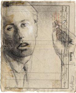 Klaus Mann (um 1924)