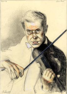 Virtuose I. - Janos Maté