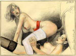 Sexus - Tripple Acting II.