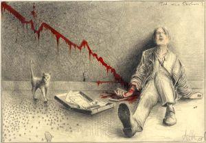 Tod eines Strichers