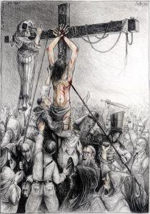 IRA - Zorn