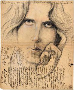 Versuchungen sollte man nachgeben - Wer weiß wann sie wiederkommen ... Oscar Wilde