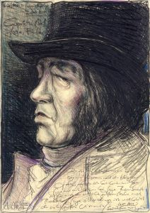 Goya - n. Capricho No. 1