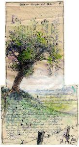 Kleiner skriptoraler Baum