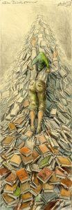 Der Bücherstürmer