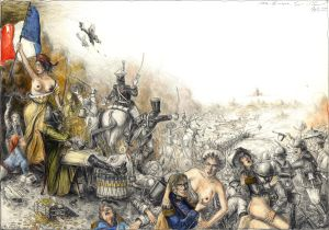 1812 - Europa, Traum und Trauma