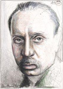 """Rainer Maria Rilke"""