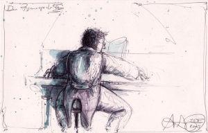 Pianospieler II.
