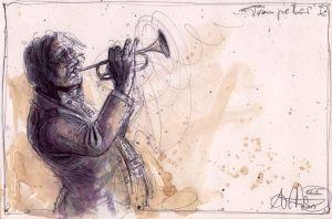 Trompeter I.
