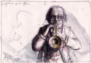 Trompeter II.
