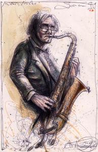 Mister, Mister Jazzman I.