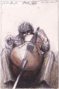 Cello I. /14