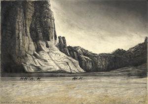 Auf der Suche nach der verlorenen Zeit - Canyon de Chelly