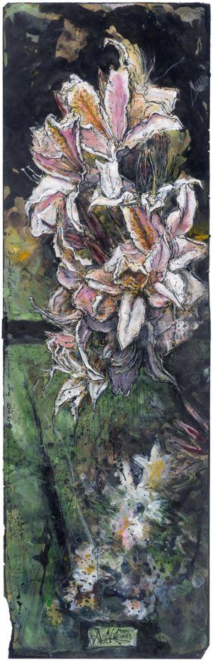 Baudelaires Blumen des Bösen auf Garinish Island