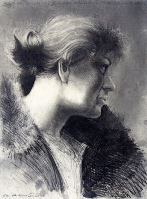 Lou Andreas-Salomé