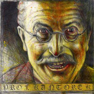 Prof. Kantorek