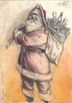 Kreative Weihnachten