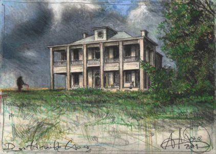 Das Hewitt Haus