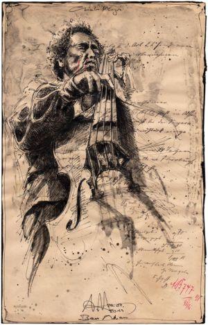 Charles Mingus