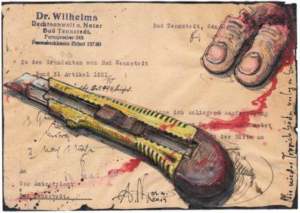 Nie wieder Teppichböden verlegen bei Dr. Wilhelms