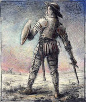 Don Quijotes Heldentaten II.