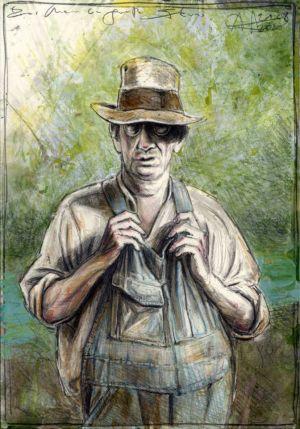 Der Mann vom großen Fluss