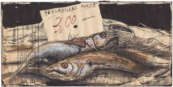 Pescadillas