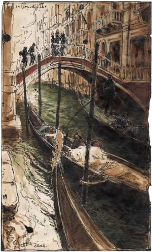 Tod in Venedig II.
