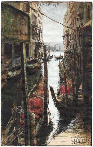 Tod in Venedig III.