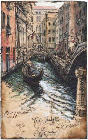 Tod in Venedig IV.