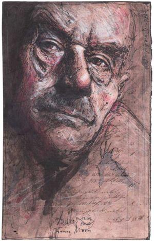 Thomas Mann (Unordnung und frühes Leid)