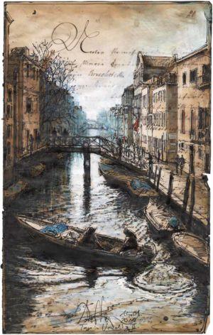 Tage in Venedig II.