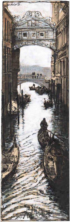 Gondolas II.