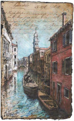 Venedig 1846