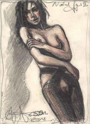 Naked Gymn II.