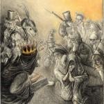 Variationen zu Goya - Epilog