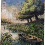 Phantastische Landschaften