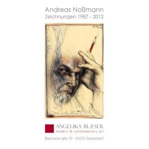 Jubiläums Katalog Zeichnungen 1987 - 2012