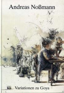 Variationen zu Goya