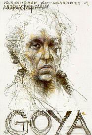 Dem Maskenzug Goyas gefolgt